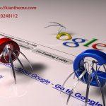 مراحل ایندکس کردن سایت در گوگل