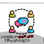نقش کاربری در وردپرس و سطوح دسترسی آنها