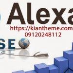 تفاوت های میان رتبه الکسا و سئوی یک وبسایت