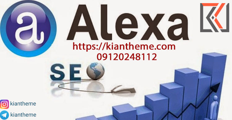 Differences Between Alexa's and SEO's website