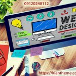 ساخت وبسایت های وردپرس شرکتی بصورت حرفه ای