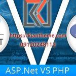 زبان های برنامه نویسی پرطرفدار طراحی وبسایت PHP و ASP