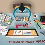شرکت های معتبر در زمینه طراحی وبسایت کدامند؟